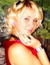 Alinka 28 y.o. from Ukraine