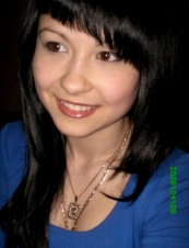 Anyutka 28 y.o. from Ukraine