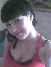 Anzhela 28 y.o. from Ukraine