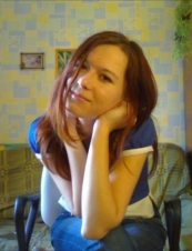 Ekaterina 29 y.o. from Russia