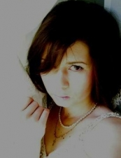 Ekaterina 31 y.o. from Ukraine