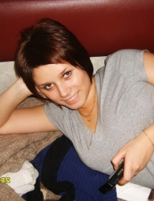 Lena 30 y.o. from Russia
