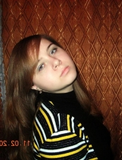 Lesechka 31 y.o. from Russia