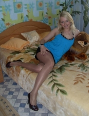 Lilya from Russia 31 y.o.