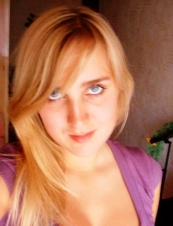 Natasha 28 y.o. from Russia