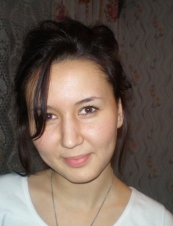 Tatyanka 30 y.o. from Russia