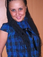 Alena from Russia 28 y.o.