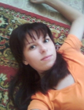 Alenka 28 y.o. from Russia