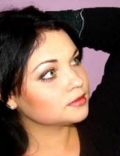 Alla 31 y.o. from Ukraine