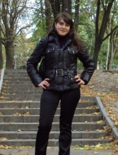 Anyuta 28 y.o. from Ukraine