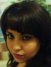 Emiliya 29 y.o. from Russia