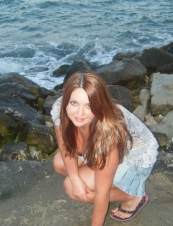 Karina 30 y.o. from Belarus