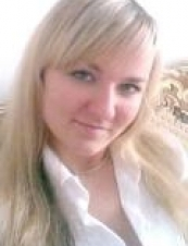 Katerina 31 y.o. from Belarus