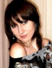 Katerina 27 y.o. from Russia