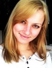 Katya from Ukraine 32 y.o.