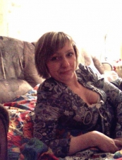 Lera 30 y.o. from Russia