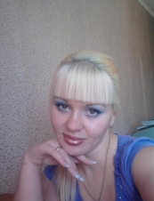 Mariya 31 y.o. from Russia