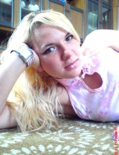 Natalya from Belarus 28 y.o.