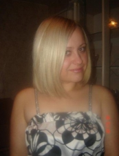 Olga from Russia 31 y.o.