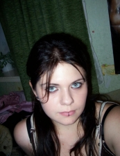Raven from Russia 28 y.o.
