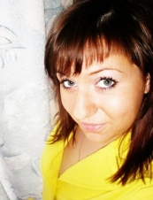 Svetic from Russia 31 y.o.