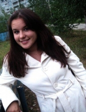 Svetlana 29 y.o. from Russia
