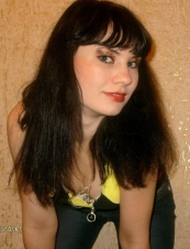 Darya from Russia 28 y.o.