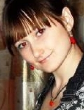 Ekaterina 31 y.o. from Russia