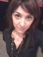 Ilona 30 y.o. from Japan