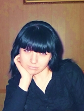 Irina 32 y.o. from Russia