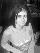 Katya 28 y.o. from Russia