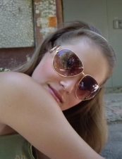 Nataliya from Russia 29 y.o.
