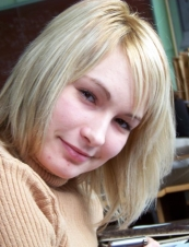 Natalya 31 y.o. from Ukraine