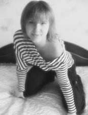 Natalya 28 y.o. from Belarus