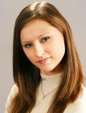 Sashka from Russia 28 y.o.