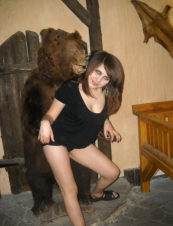 Tanya from Ukraine 28 y.o.