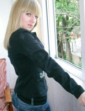 Viktoriya 28 y.o. from Russia