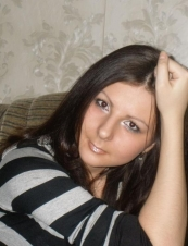 Yulya 31 y.o. from Russia