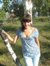 Zhanna from Russia 30 y.o.